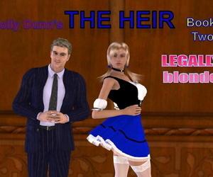 Holly Dunn The Heir Ch. 2 - part 2