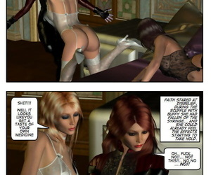 Chum around with annoy Jack the ripper - Relationship 12