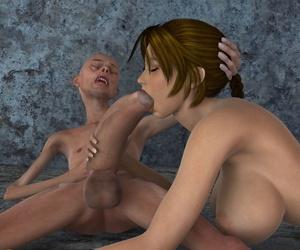 Jestervgb – Lana Captured Vol 5 - part 3