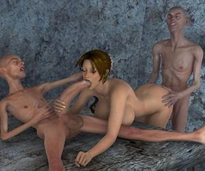 Jestervgb – Lana Captured Vol 5 - part 5