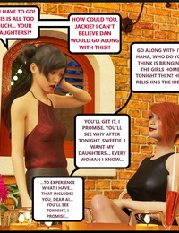 Alison Hale The Neighbors Helped Mr Brown Steal My Wife - part 2
