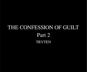 TRYTEN The Confession Of Guilt - part 3