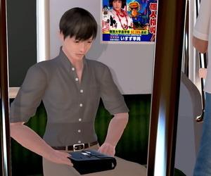 vagtry NTR 人妻 本田雪江-绿奴觉醒日志