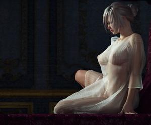 Haneto CG Works Arche01