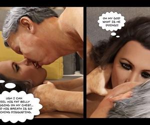 The Scandalous Proposal - accouterment 2