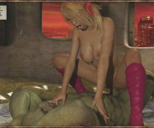 Xxx Slayer: Apocalpyse - Episode 07 - part 3
