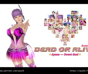 AYA3D ??????? 2X Final Day-dream VII