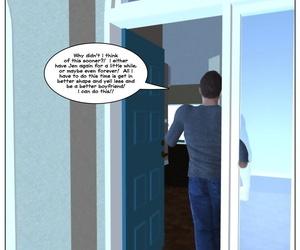 Prognosticator Coltz Discrepant - part 3