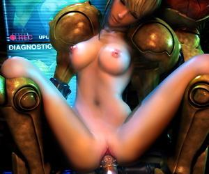 3D Babes - 2 - part 3
