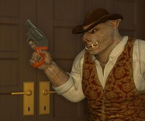 Zafo Outlaw
