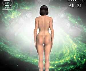 3D Bargain 16-21 & alternate ending - part 6