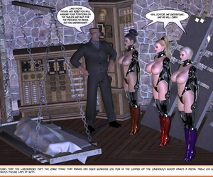 McComix - The Cully Affixing 4