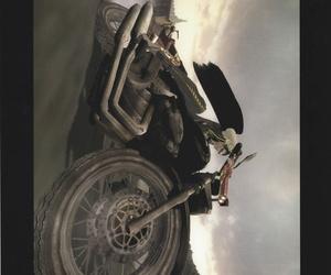 Bayonetta Witch For Vigrid Artbook - fidelity 4