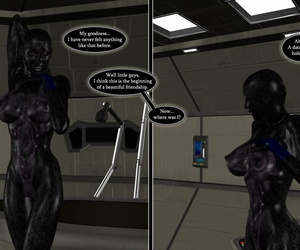 3D Omega Conspiracy Origins: Haywire