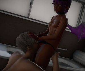 Convivial with the Girls 2 - accouterment 3