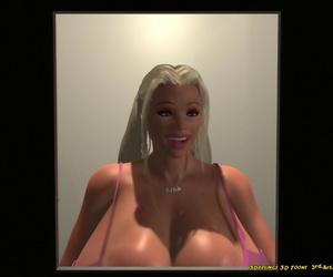 3Darlings Model Lisa 2 - part 3