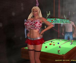 3Darlings Model Lisa 2 - ornament 4
