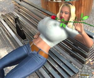 3Darlings Incise Lisa 2 - fixing 5