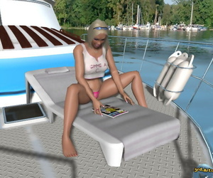3Darlings Chip divide up Lisa 2 - part 7