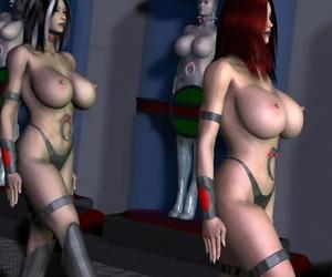 3D Ahead 11-15 - fidelity 2