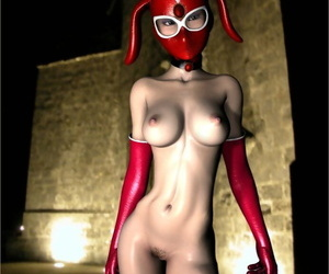 3d Porn Monsters - fidelity 2
