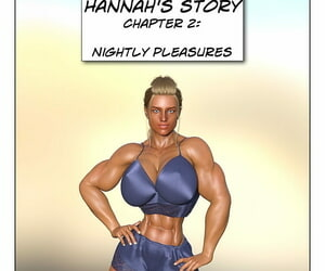 Hannahs Story: Nightly Pleasures