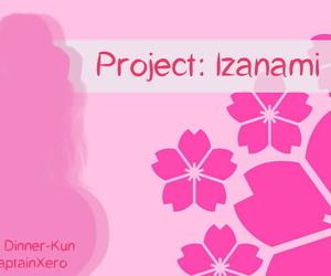 Dinner-Kun Occupation Izanami 1