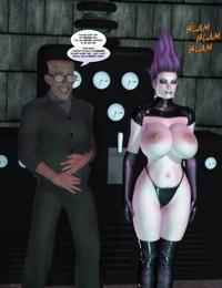 Halloween Havoc - Frankenbride 1-4 - part 3