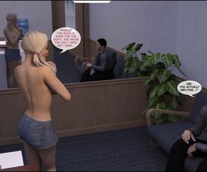 KaraComet My Wifes Secretary - part 5