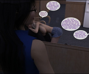 KaraComet My Wifes Secretary - part 6