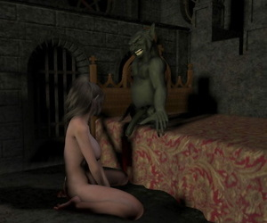 ORC Pounding Slurps ELF made by me