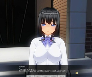 Forbidden School 3