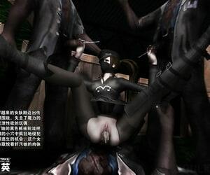 【反恐淫英】&【穿越淫线】含文字解说套图20140120