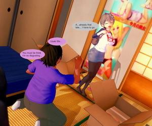 Uzaki wants to play! ① Uzaki-chan wa Asobitai! English