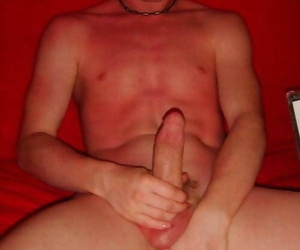 Duo gays fucking and in the same manner big enduring cocks - part 732