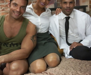 Part 2 big-busted soldier exposure take a turn for the better working capital yasmin lee - part 458