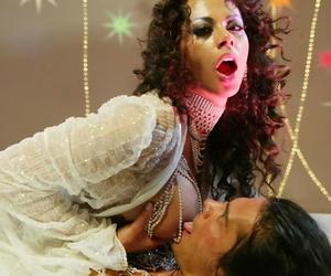 Depraved Nick Manning- Olivia Del Rio