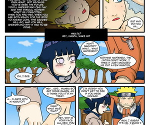 NaruHina - Past And Future