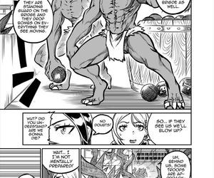 Hentai Cacodemon Hunter 6 - accouterment 2