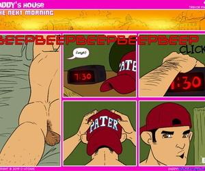 Daddys Habitation Year 1 - Scene 9 - Trevo…