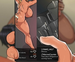 SizeLand 2 - Pawg Milf - part 2