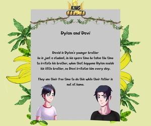 Davi And Dylan