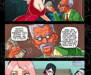 Alley Slattern Sakura - part 4