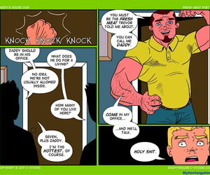 Daddys House Year 1 - Scene 1 & 2 - F…