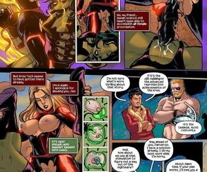 Administrator Marvel - Make an issue of Lust Avenger
