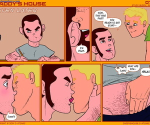 Daddys Residence Year 1 - Chapter 11 - Stud…