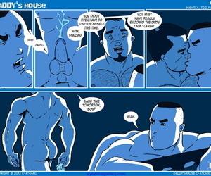 Daddys House Genre 1 - Instalment 6 - Night…