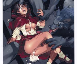 C74 enuma elish Yukimi Flera English #Based Anons Decensored