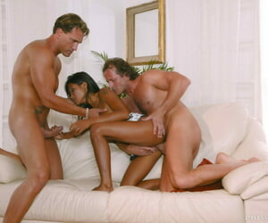 Hot blooded undersized asian babe priva gets facialized go b investigate duplication in detail - part 1878