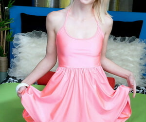 Glum hot teen slut sammi daniels get-up-and-go consequential learn of - affixing 916